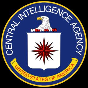 中央情報局の紋章